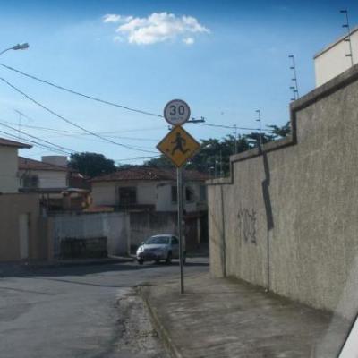 FAVELAS IN BRAZIL - RIO BELO HORIZONTE