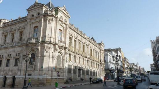 MAIRIE -CITY HALL