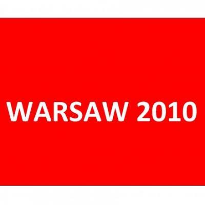 WARSAW 2010