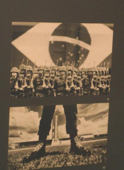 Military era until1985
