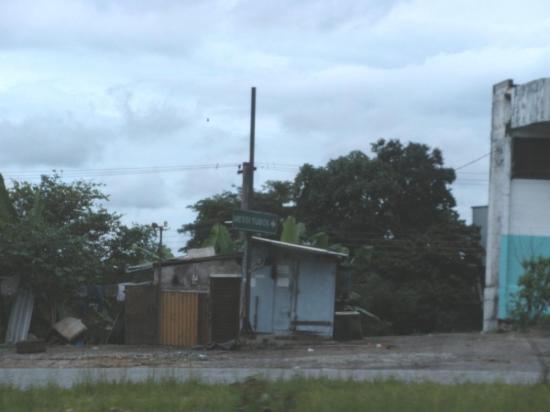 Favelas Belo Horizonte area
