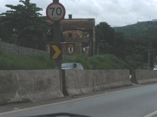 Favelas Belo Horizonte