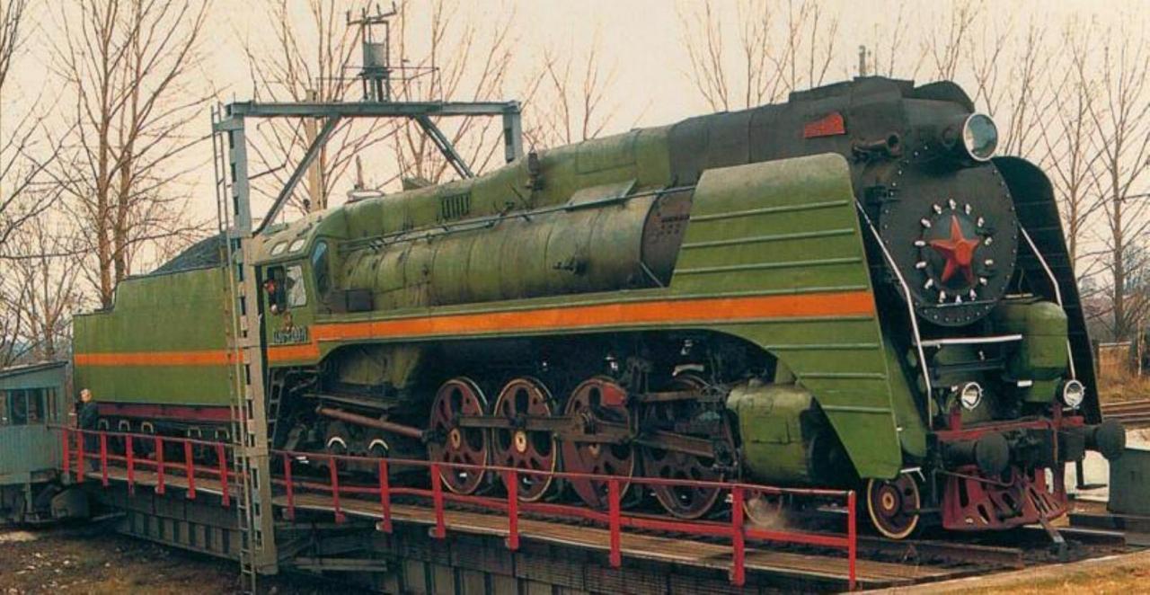 URSS_train
