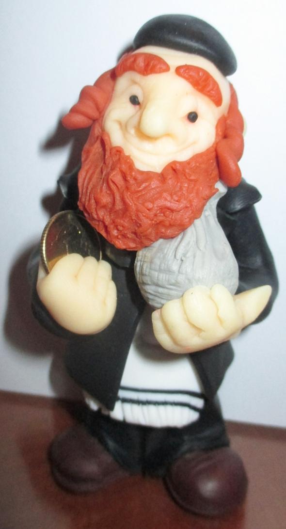 Figurine 0564