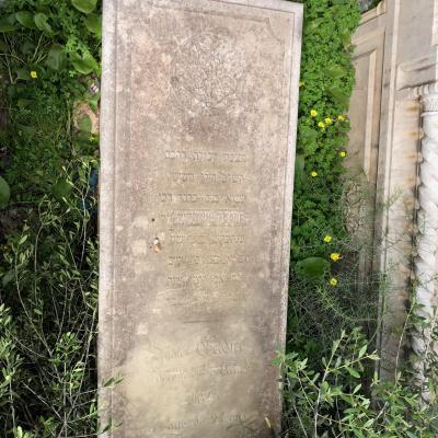 Judas obadia 1810 1904