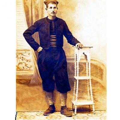 Samuel obadia