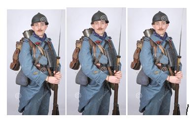 Soldats 14 18