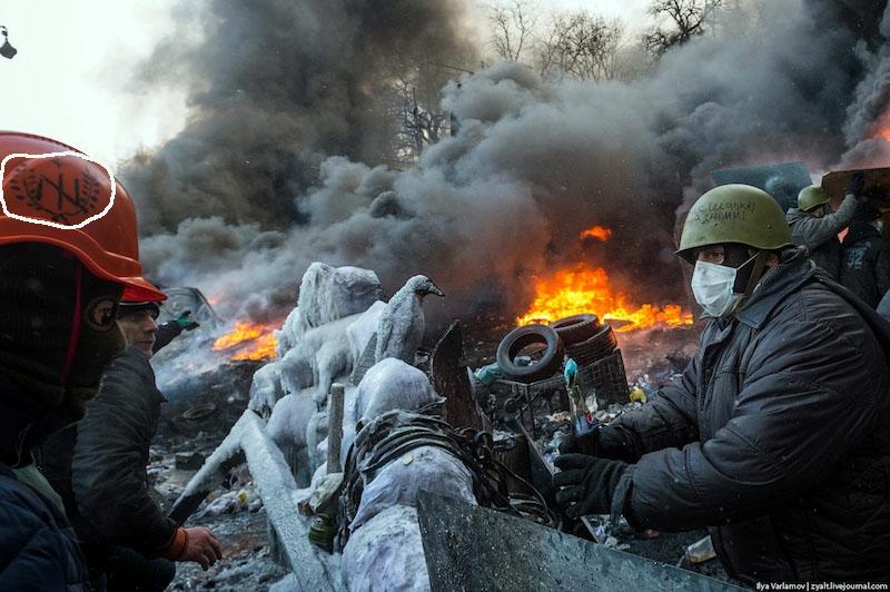 Violence kiev 249